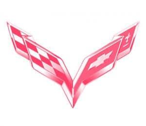 logotipo corvette