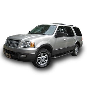 ford expedition segunda generacion chasis