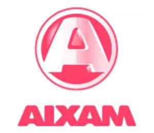 logotipo Aixam