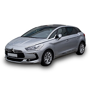 citroen ds5 chasis