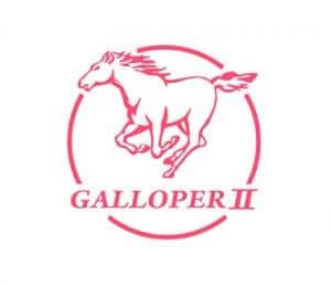 Logotipo Galloper