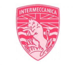 Logotipo Intermeccanica
