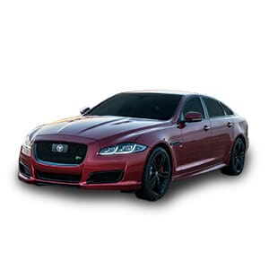 jaguar xj 8gen chasis
