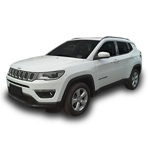 jeep compass 2gen chasis