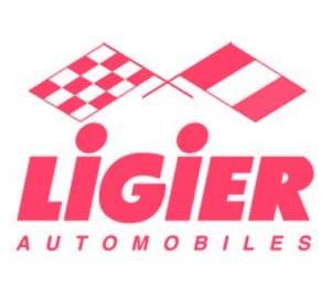 Logotipo Ligier