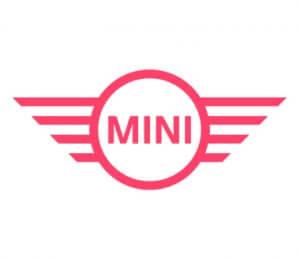 Logotipo Mini