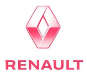 Logotipo Renault