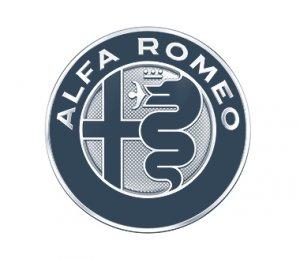 AlfaRomeoLogotipo
