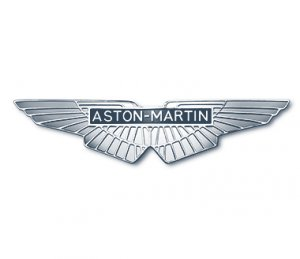 AstonMartinLogotipo