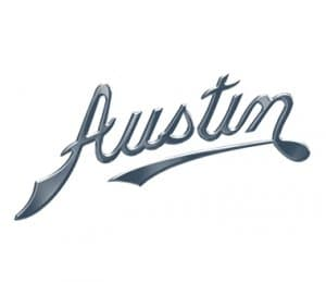 AustinLogotipo