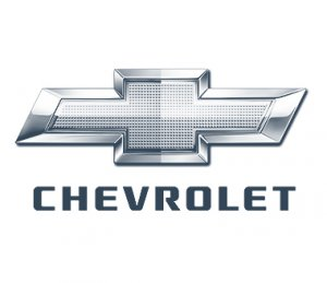 ChevroletLogotipo
