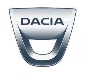 DaciaLogotipo