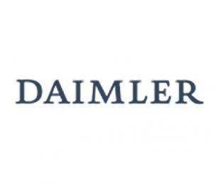 DaimlerLogotipo