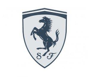 FerrariLogotipo