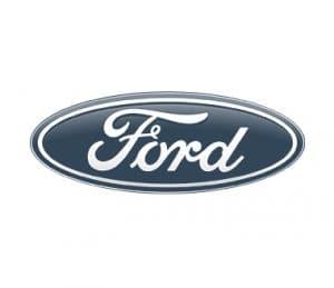 FordLogotipo