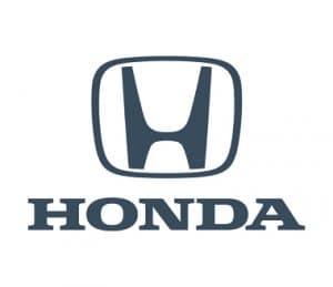 HondaLogotipo