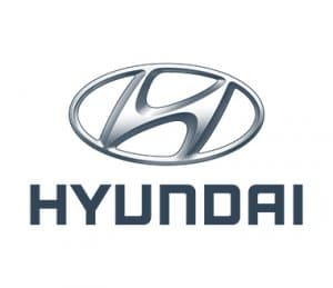HyundaiLogotipo