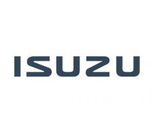 IsuzuLogotipo