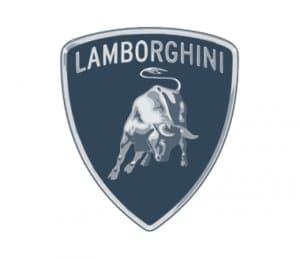 LamborguiniLogotipo