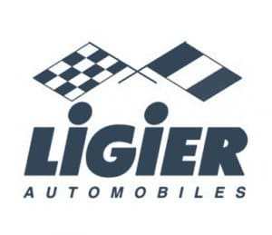 LigierLogotipo
