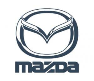 MazdaLogotipo