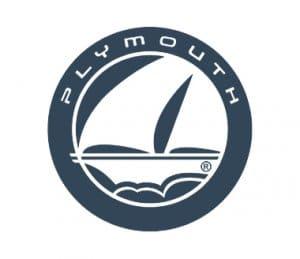 PlymouthLogotipo