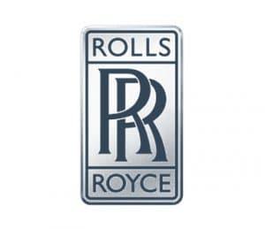 RollsroyceLogotipo
