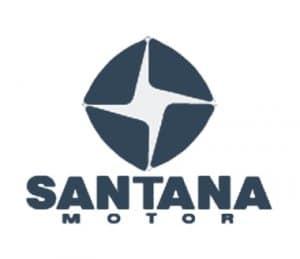 SantanaLogotipo