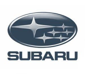 SubaruLogotipo