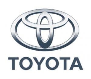 ToyotaLogotipo