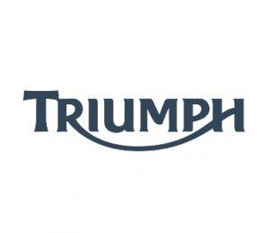 TriumphLogotipo