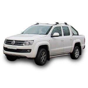 Volkswagen amarok chasis
