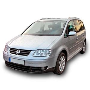 Volkswagen touran 1gen chasis