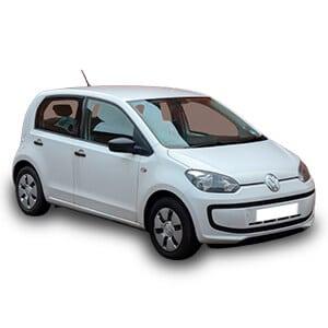 Volkswagen up chasis