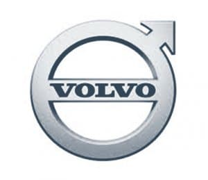 VolvoLogotipo