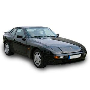 porsche 944 chasis